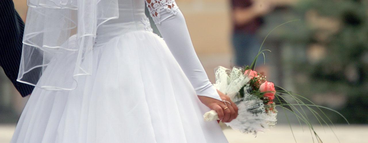 Hochzeitsfragen Spiel